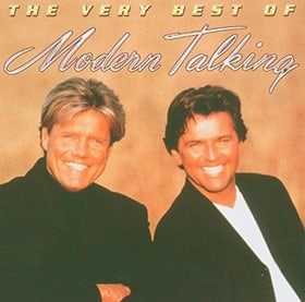 The Very Best of Modern Talking