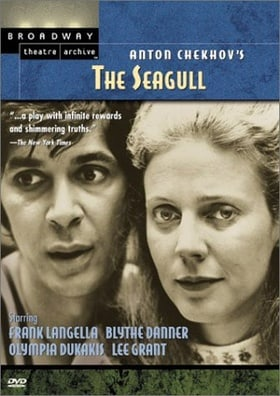 """""""Great Performances"""" The Seagull"""