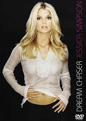 Jessica Simpson - Dream Chaser
