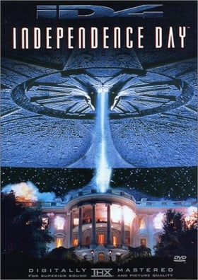 Independence Day (Single Disc Widescreen Edition)