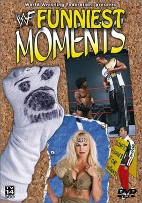 WWE - Funniest Moments