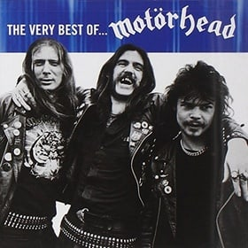 Very Best of Motörhead, The