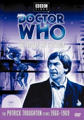 Doctor Who: The Tomb of the Cybermen (Story 37)