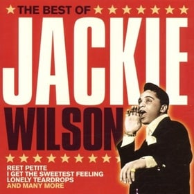 Best of Jackie Wilson