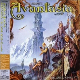 Avantasia Part II: The Metal Opera