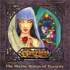Divine Wings of Tragedy 1997