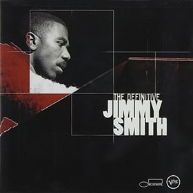 Definitive Jimmy Smith