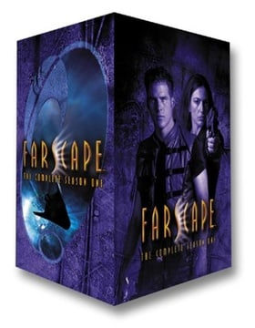 Farscape - The Complete First Season