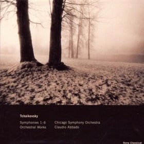 Tchaikovsky: Symphonies Nos. 1-6; Orchestral Works (Limited Edition)