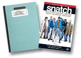 Memento (Limited Edition) / Snatch (Special Edition)