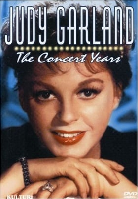 """Great Performances"" Judy Garland: The Concert Years"