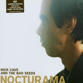 Nocturama (Limited Edition) (+ Bonus DVD)