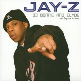 '03 Bonnie and Clyde