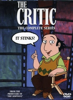 The Critic - The Complete Series