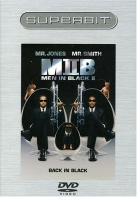 Men in Black II (Superbit Collection)