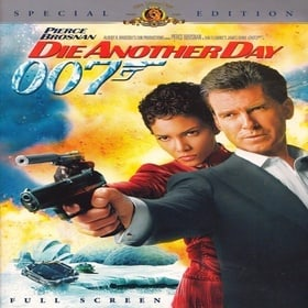Die Another Day (Full Screen Special Edition)