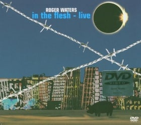 Roger Waters: In the Flesh Live [Region 2]