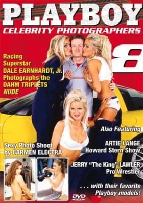 Playboy: Celebrity Photographers