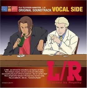 Vocal Side: Licensed by Royalty