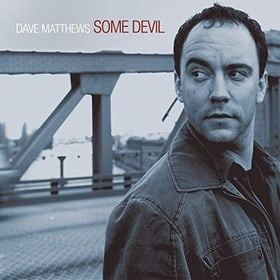 Some Devil [Limited Edition w/ Bonus CD]