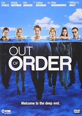 Out of Order                                  (2003-2003)