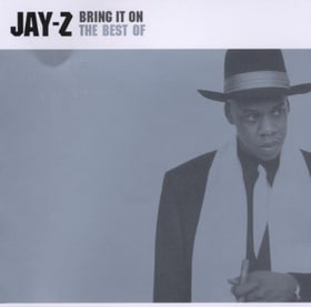 Bring It On: The Best of Jay-Z
