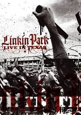 Linkin Park - Live in Texas (CD/DVD Combo)