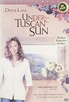 Under the Tuscan Sun (Full Screen Edition)