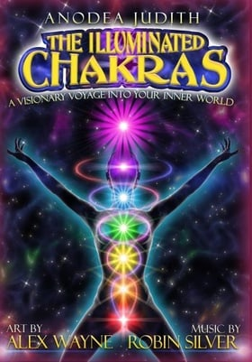 The Illuminated Chakras: A Visionary Voyage into Your Inner World