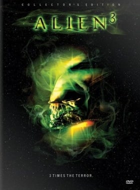 Alien Three (Collector's Edition)
