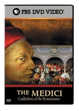 Medici: Godfathers of the Renaissance                                  (2004- )