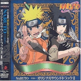 Naruto: Original Soundtrack V.2