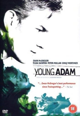 Young Adam [Region 2]