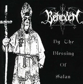 By the Blessing of Satan