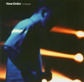 New Order - In Session