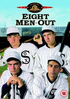Eight Men Out [Region 2]