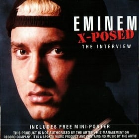 Eminem X-Posed The Interview