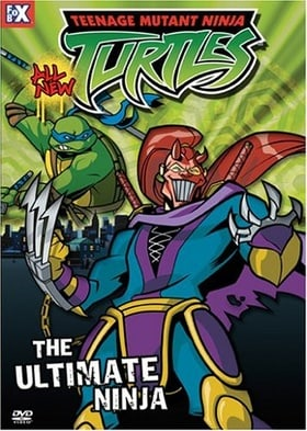Teenage Mutant Ninja Turtles - The Ultimate Ninja (Volume 11)