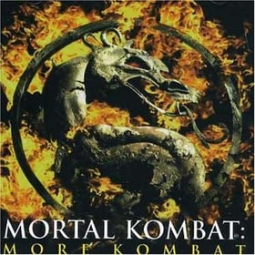 Mortal Kombat: More Combat