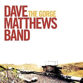 MATTHEWS D-DAVE MATTHEWS BAND-GORGE (DVD/AMARAY/2 MUSIC CDS WITH 1 DVD)