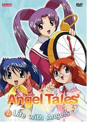 Angel Tales - Life With Angels (Vol. 2)