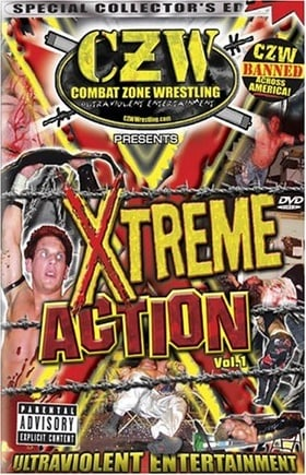 CZW - Combat Zone Wrestling: Xtreme Action