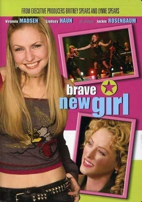 Brave New Girl  [Region 1] [US Import] [NTSC]