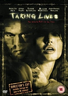 Taking Lives (Director's Cut)