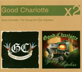 Good Charlotte / Young & Hopel