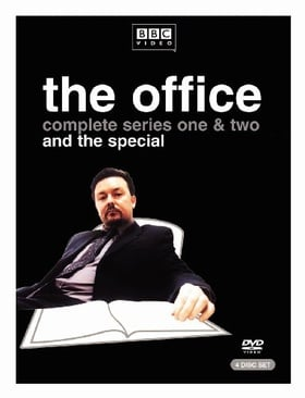 Office, The: Complete Series One & Two and the Special
