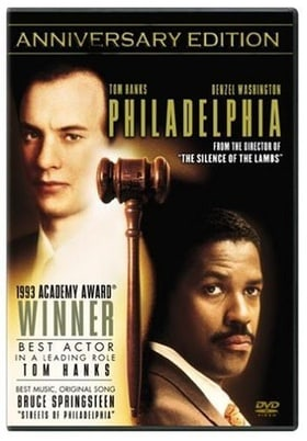 Philadelphia   [Region 1] [US Import] [NTSC]