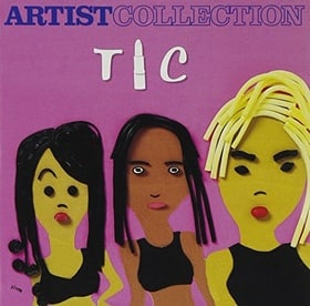 Artist Collection: TLC