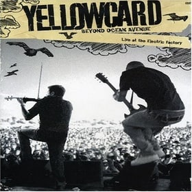 Yellowcard - Beyond Ocean Avenue Live At The Electric Factory