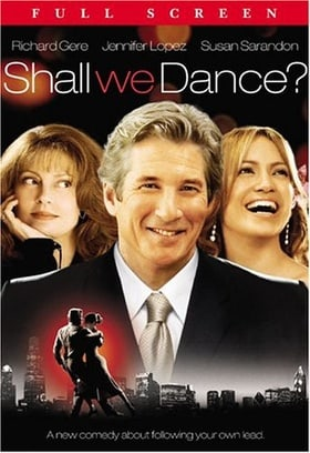 Shall We Dance   [Region 1] [US Import] [NTSC]
